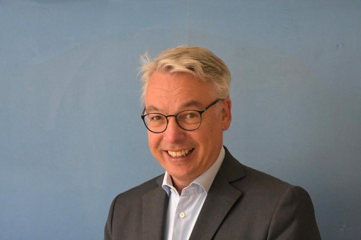 Dr. Jürgen Schneider