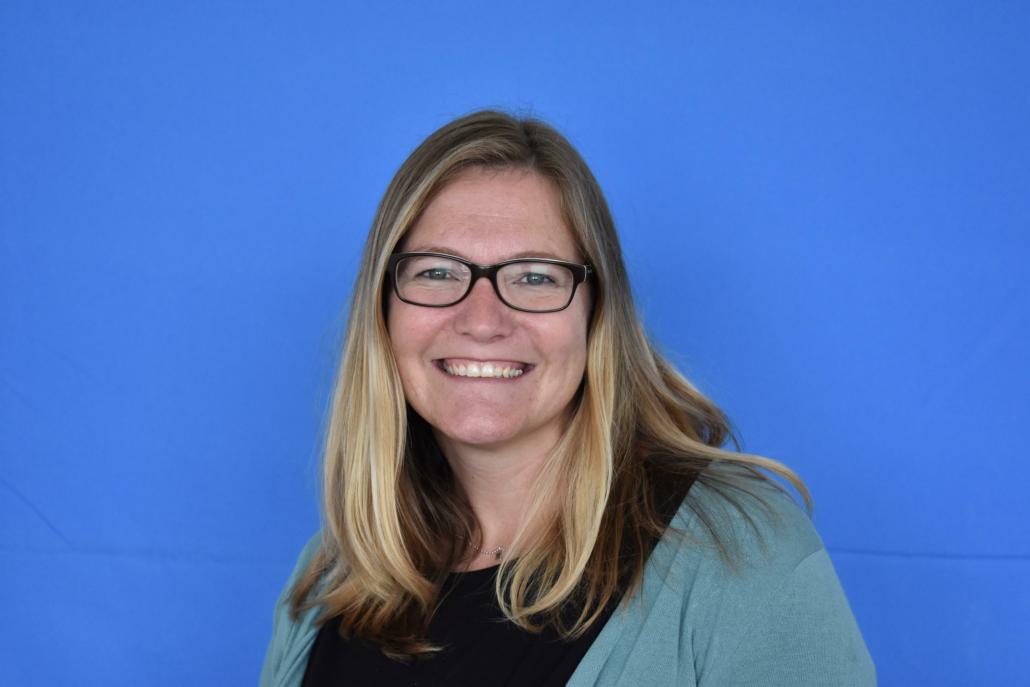 Kirsten Webels